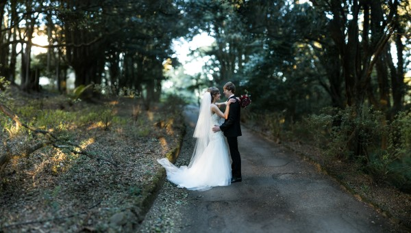 Beau and Laura's Fountaindale Manor Wedding