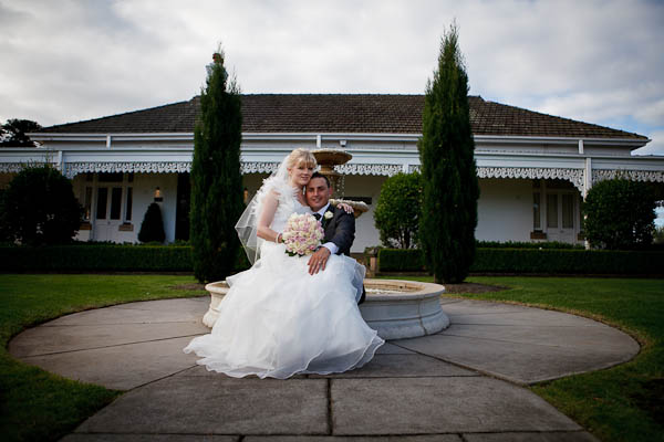 Brendan and Caitlin's Wedding - Rowen Atkinson Photography